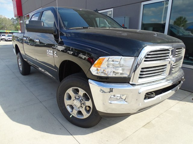2018 Ram 2500 Crew Cab 4x4,  Pickup #180535 - photo 3