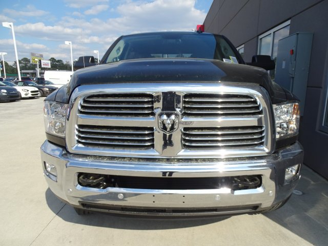 2018 Ram 2500 Crew Cab 4x4,  Pickup #180535 - photo 4