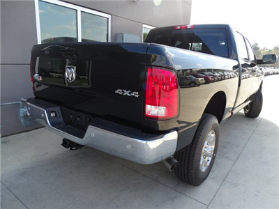 2018 Ram 2500 Crew Cab 4x4,  Pickup #180535 - photo 2