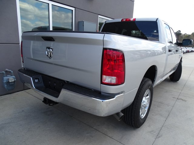 2018 Ram 2500 Crew Cab, Pickup #180536 - photo 2