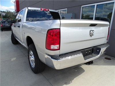 2018 Ram 2500 Crew Cab, Pickup #180536 - photo 6
