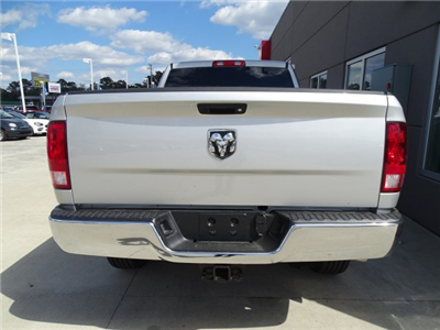 2018 Ram 2500 Crew Cab, Pickup #180536 - photo 7