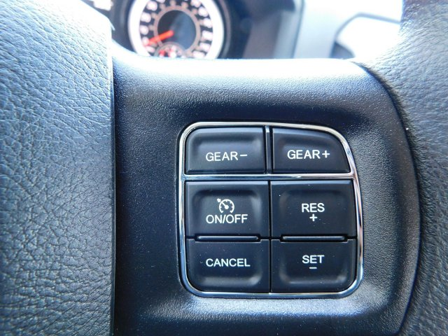 2018 Ram 1500 Crew Cab 4x2,  Pickup #180550 - photo 20