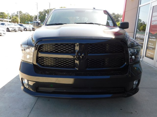 2018 Ram 1500 Crew Cab 4x2,  Pickup #180550 - photo 3
