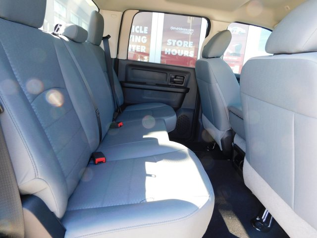 2018 Ram 1500 Crew Cab 4x2,  Pickup #180550 - photo 31