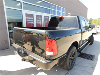 2018 Ram 1500 Crew Cab 4x2,  Pickup #180550 - photo 2
