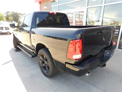 2018 Ram 1500 Crew Cab 4x2,  Pickup #180550 - photo 7