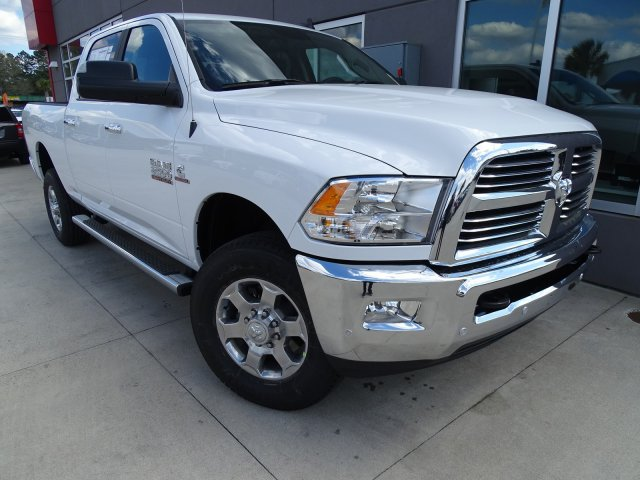 2018 Ram 2500 Crew Cab 4x4, Pickup #180551 - photo 3