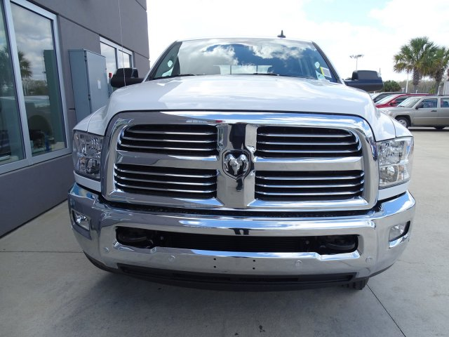 2018 Ram 2500 Crew Cab 4x4, Pickup #180551 - photo 4
