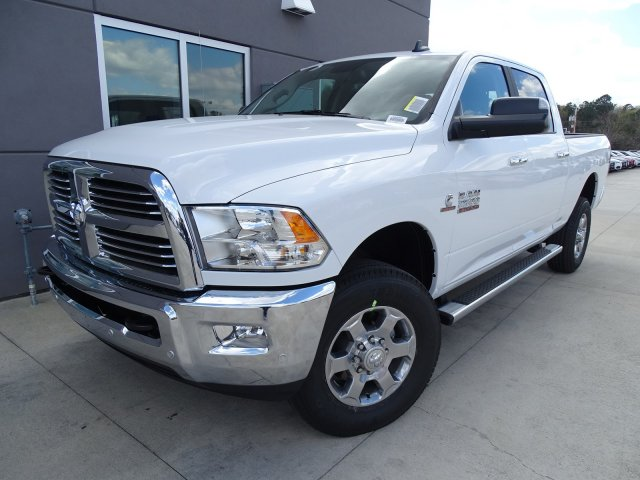 2018 Ram 2500 Crew Cab 4x4, Pickup #180551 - photo 5