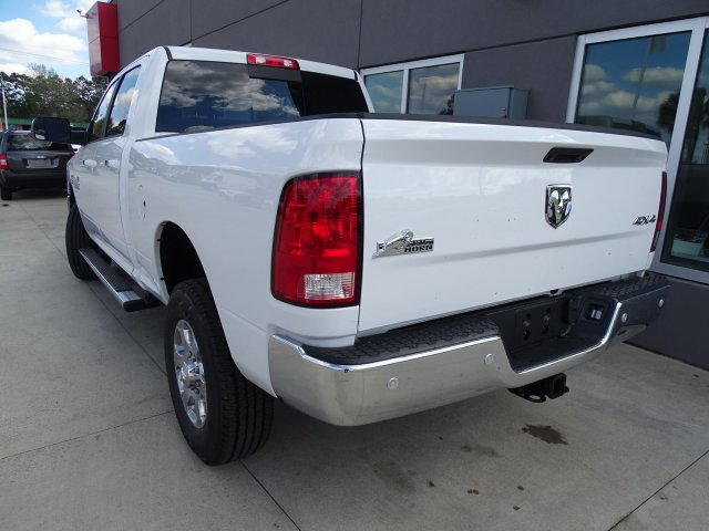 2018 Ram 2500 Crew Cab 4x4, Pickup #180551 - photo 6