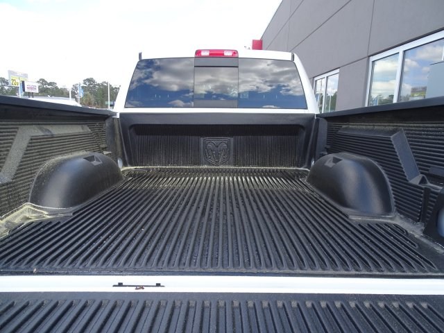 2018 Ram 2500 Crew Cab 4x4, Pickup #180551 - photo 8