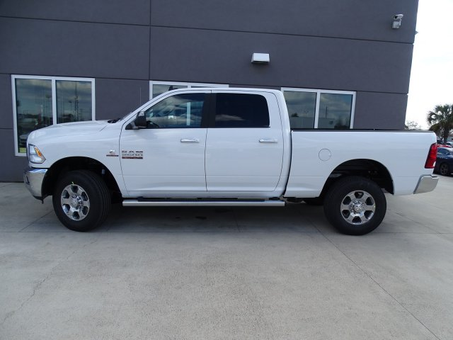 2018 Ram 2500 Crew Cab 4x4, Pickup #180555 - photo 12