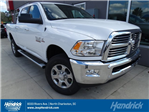 2018 Ram 2500 Crew Cab 4x4, Pickup #180555 - photo 1