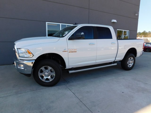 2018 Ram 2500 Crew Cab 4x4,  Pickup #180564 - photo 3