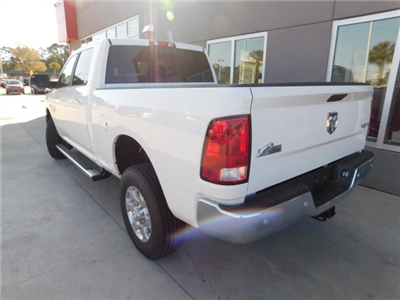 2018 Ram 2500 Crew Cab 4x4,  Pickup #180564 - photo 2