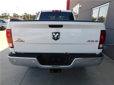 2018 Ram 2500 Crew Cab 4x4,  Pickup #180564 - photo 4