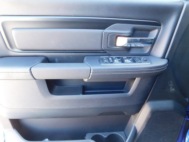 2018 Ram 1500 Crew Cab 4x4,  Pickup #180567 - photo 12