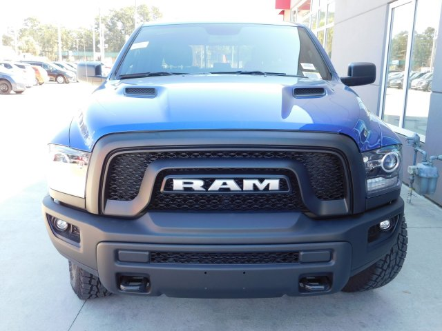 2018 Ram 1500 Crew Cab 4x4,  Pickup #180567 - photo 3