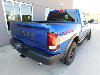 2018 Ram 1500 Crew Cab 4x4,  Pickup #180567 - photo 9