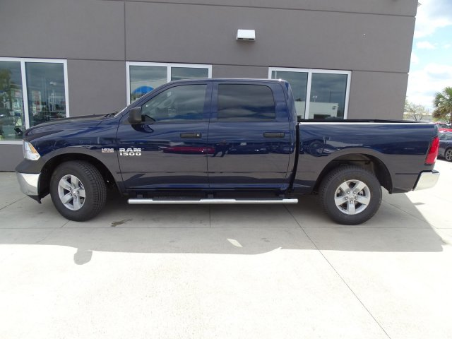 2018 Ram 1500 Crew Cab 4x2,  Pickup #180583 - photo 12