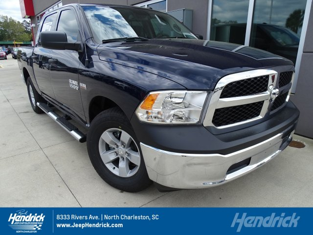 2018 Ram 1500 Crew Cab 4x2,  Pickup #180583 - photo 1
