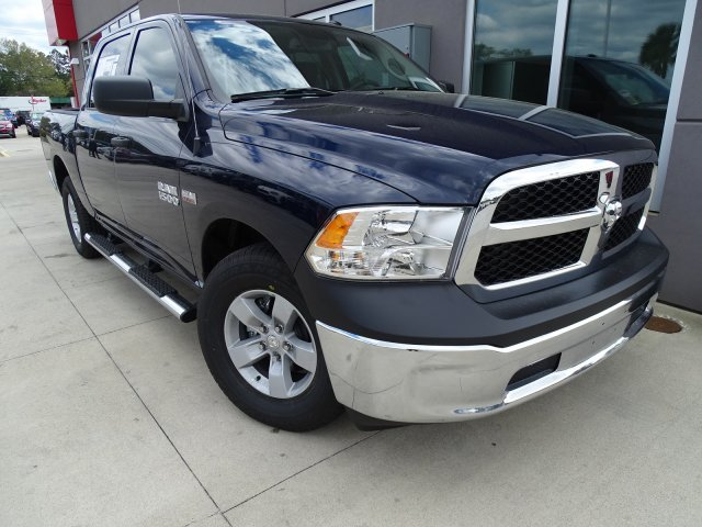 2018 Ram 1500 Crew Cab 4x2,  Pickup #180583 - photo 6