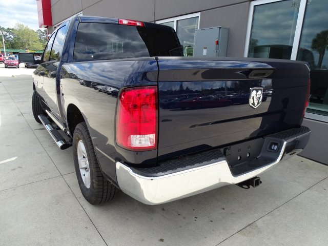 2018 Ram 1500 Crew Cab 4x2,  Pickup #180583 - photo 5