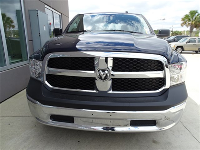 2018 Ram 1500 Crew Cab 4x2,  Pickup #180583 - photo 3