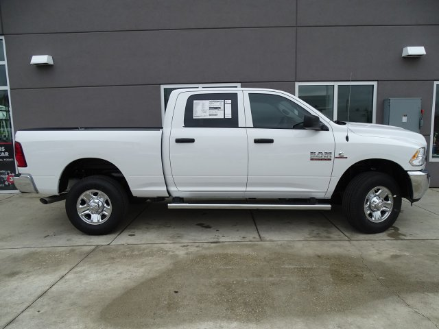 2018 Ram 2500 Crew Cab 4x4,  Pickup #180595 - photo 11