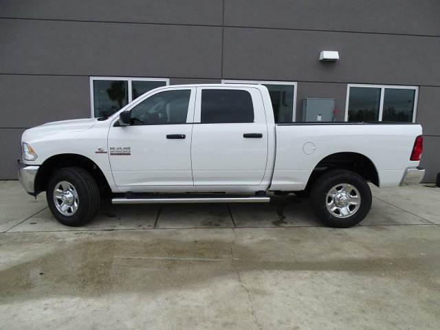 2018 Ram 2500 Crew Cab 4x4,  Pickup #180595 - photo 12