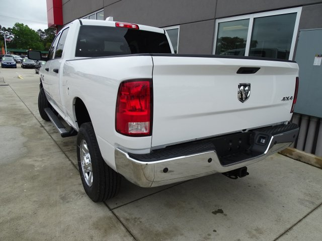 2018 Ram 2500 Crew Cab 4x4,  Pickup #180595 - photo 6