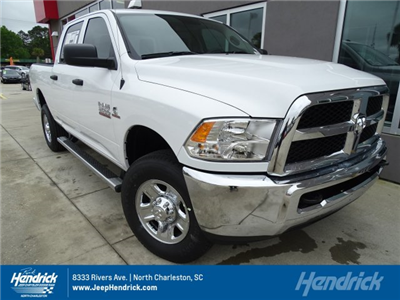 2018 Ram 2500 Crew Cab 4x4,  Pickup #180595 - photo 1