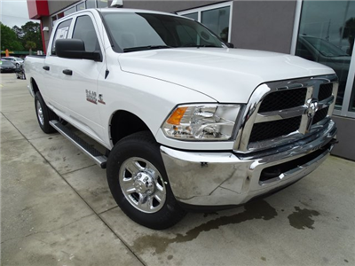 2018 Ram 2500 Crew Cab 4x4,  Pickup #180595 - photo 3