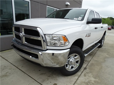 2018 Ram 2500 Crew Cab 4x4,  Pickup #180595 - photo 5