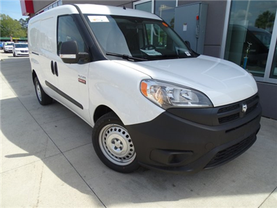 2018 ProMaster City, Cargo Van #180599 - photo 3