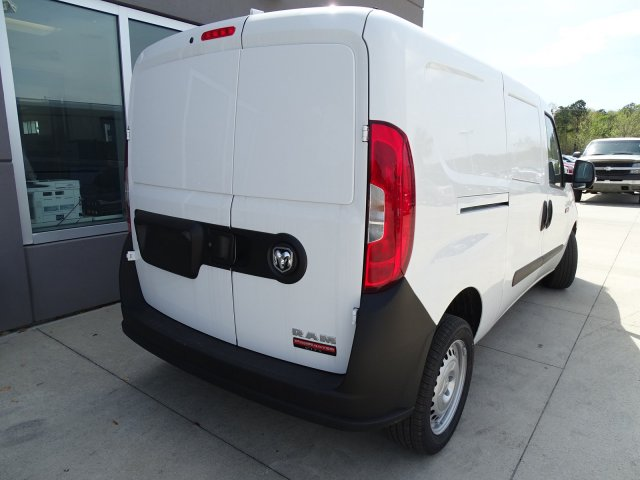2018 ProMaster City FWD,  Empty Cargo Van #180600 - photo 10