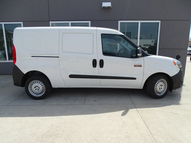 2018 ProMaster City FWD,  Empty Cargo Van #180600 - photo 13
