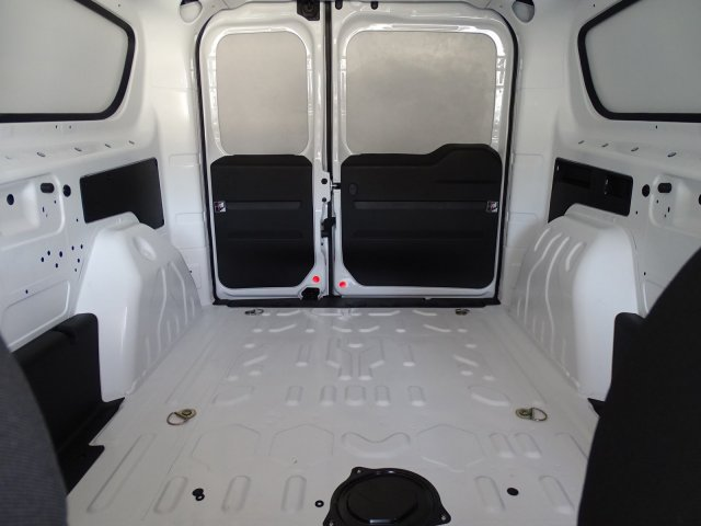 2018 ProMaster City FWD,  Empty Cargo Van #180600 - photo 28