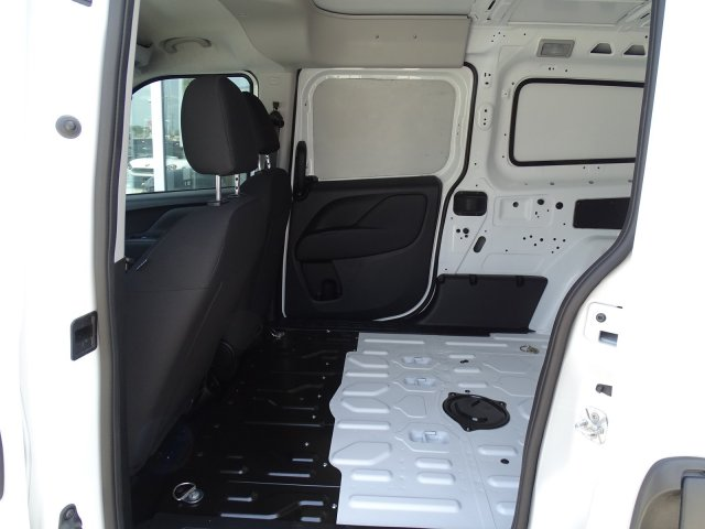 2018 ProMaster City FWD,  Empty Cargo Van #180600 - photo 29