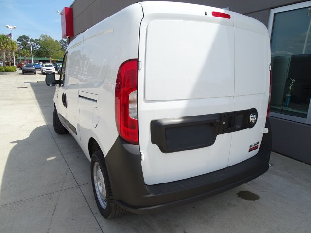 2018 ProMaster City FWD,  Empty Cargo Van #180600 - photo 6