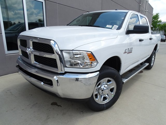 2018 Ram 2500 Crew Cab 4x4, Pickup #180608 - photo 5