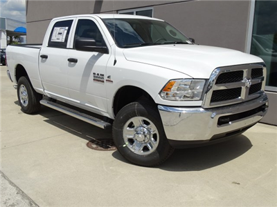 2018 Ram 2500 Crew Cab 4x4, Pickup #180608 - photo 3