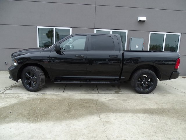 2018 Ram 1500 Crew Cab 4x2,  Pickup #180616 - photo 12