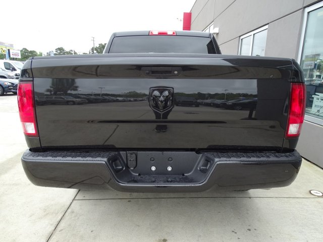 2018 Ram 1500 Crew Cab 4x2,  Pickup #180616 - photo 7
