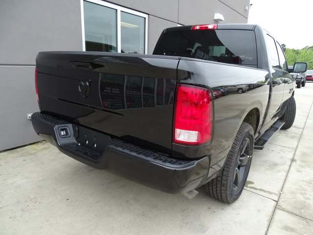 2018 Ram 1500 Crew Cab 4x2,  Pickup #180616 - photo 2
