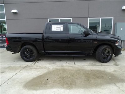 2018 Ram 1500 Crew Cab 4x2,  Pickup #180616 - photo 11