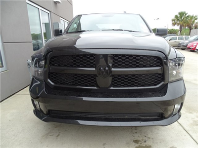 2018 Ram 1500 Crew Cab 4x2,  Pickup #180616 - photo 4
