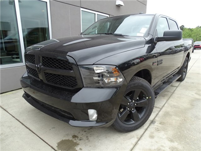 2018 Ram 1500 Crew Cab 4x2,  Pickup #180616 - photo 5