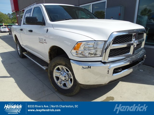 2018 Ram 2500 Crew Cab 4x4,  Pickup #180620 - photo 1